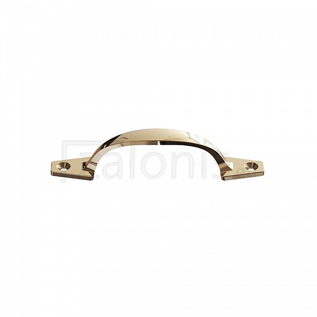 HANDLE WITH EXTERNAL SCREWS 94 / GOLD